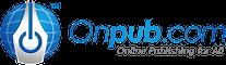 New Onpub.com Logo